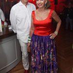João Afonso e Kitty Assis
