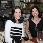 Renata Bitencourt e Adriana Rosa