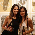 Ana Luiza Rangel e Paula Murad