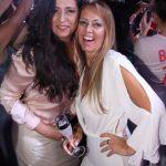 Ana Torres e DJ Adriana Carvalho