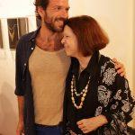 Antonio Bokel e Wanda Klabin