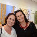 Claudia e Paula Paiva
