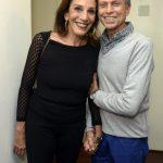 Alice da Silveira e Marco Rodrigues