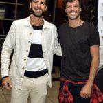 Marcos Pitombo e Nando Rodrigues