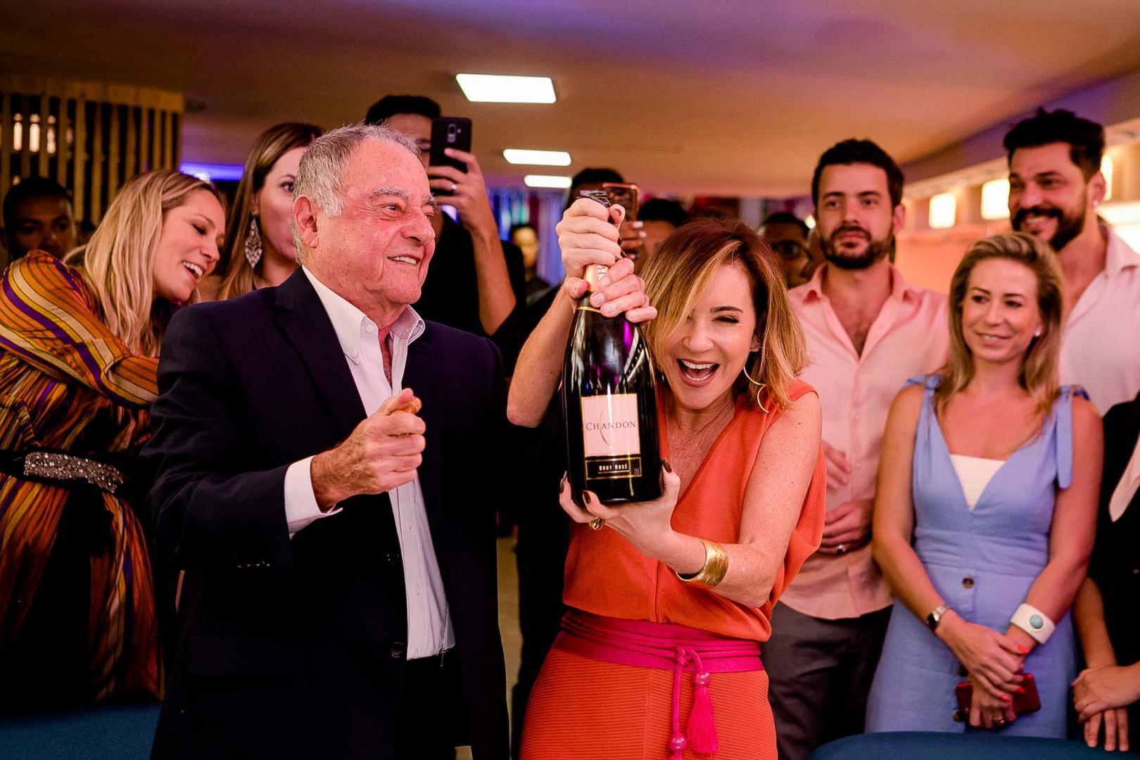 Rachel Chreem inaugura novo espaço em Ipanema