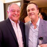 David Chreem e Sergio Madeira