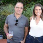 Eduardo Souza e Ilana Senos