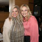 Lucia Pinto e Angela Lemos