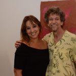 Ludimila Oliveira e R. Precioso