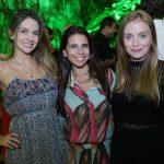 Manuela Barcelles, Fran Hochmuller, Andressa Martilota