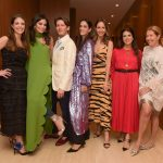 Marcela Scarpa, Mariana Auriemo, Edgardo Osorio, Ana Khouri, Amalia Spinardi, Fernanda Abdalla e Donata Meirelles