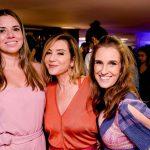 Maria Paula Franco, Rachel Chreem e Bebel Schimdt