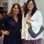 Martha Scodro e Lucyna Fraga