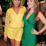 Nathalia Schneider e Alessandra Amaral