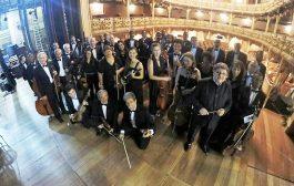 Orquestra Rio Camerata se apresenta em mais uma edição do Festoval Domingos Clássicos