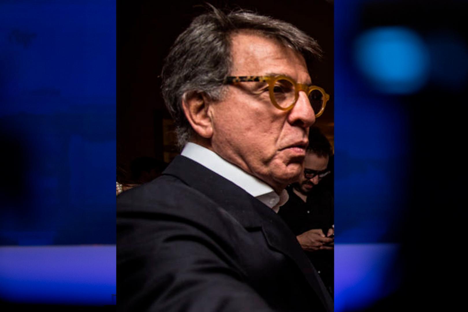 Paulo Marinho na mira do alto comando de Bolsonaro