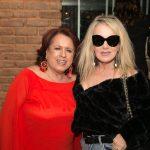 Regina Celia e Silvia Ceccon