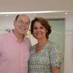 Sérgio e Claudia Arantes