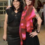 Tita Nigrí e Gabi Moreira