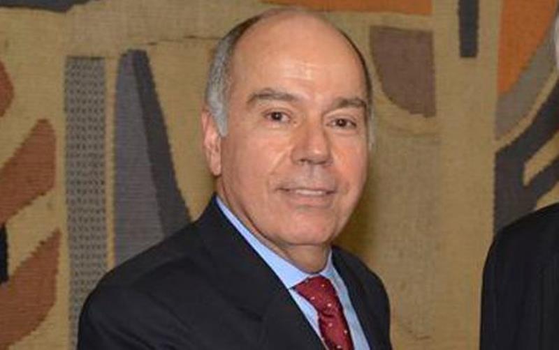 Ex- chanceler Mauro Vieira faz elogios ao novo Ministro das Relações Exteriores