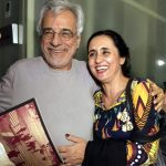 Aderbal Freire Filho e Fernanda Vianna
