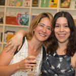 Alice Passos e Ana Rabello