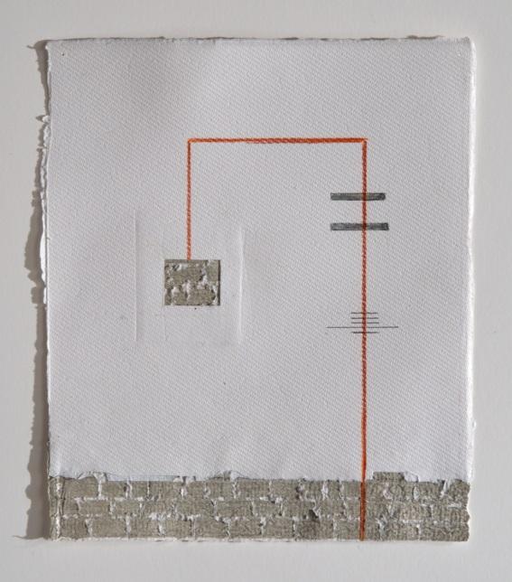 desenho sobe papel de arquivo