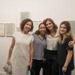 Ana Muglia, Gi Delfino, Gabi Indio da Costa e Maria Elisa Corrêa