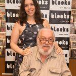 Ana Rabello e Paulo César Pinheiro