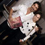 André Ray e Julie Duarte