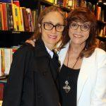 Beth Gofman e Gloria Perez