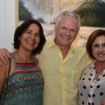 Biá e Luiz Carlos Costa Milan e Claudia Erdens