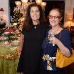 Bia Borges e Beth Paula Machado