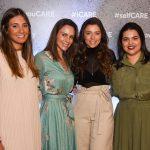 Bianca Gabriel, Luciana Navarro, Ana Carolina Romeiro e Patrícia Camargo