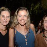Caliope Marcondes Ferraz, Andrea Ferrer e Marisa Motta