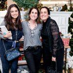 Carolina Marins, Carol Abitbol e Gabi Lobato