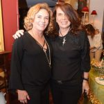 Clícia Lutti e Jane Rose Klarnet