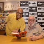 Claudio Jorge e Paulo César Pinheiro