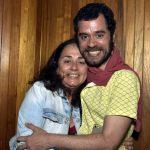 Alessandra Reis e Vicente Coelho