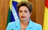 Dona Dilma vai a Copa cortar cabelo chez Laurent