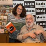 Elisa Ventura e Paulo César Pinheiro