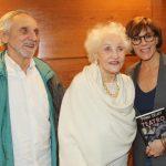 Geraldo Matheus, Monah Delacy e Christiane Torloni