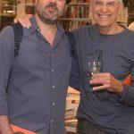 Hugo Sukman e Miltinho