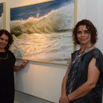 Lorena Coutinho e Thelma Innecco