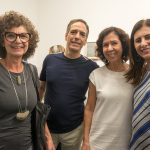Lucia Horta, Antonio Murta, Ana Muglia e Andrea Junqueira