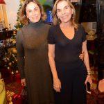 Márcia Solera e Henriqueta Gomes
