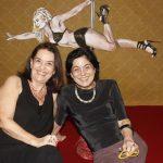 Marilou Winogrand e Ana Stingel