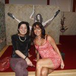 Ana Stingel e Ana Luiza Rego