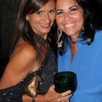 Marcia Echeverria e Katty Luna .