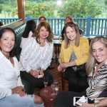 Maria João Matos, Cláudia Freire, Angelica Freitas e Márcia Rocha